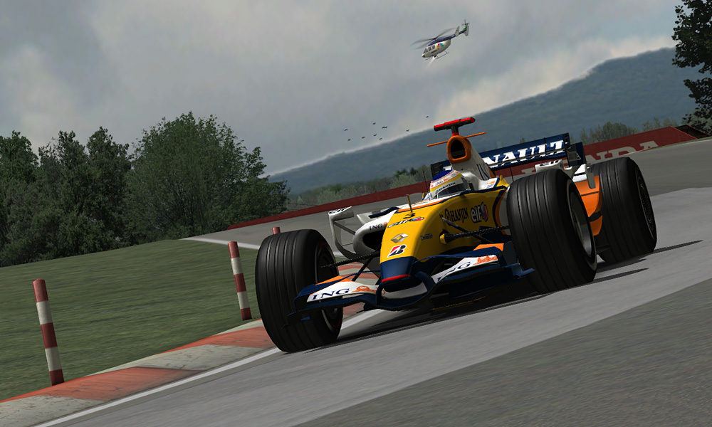 Download free game f1 2007 indrea blog for R factor windows