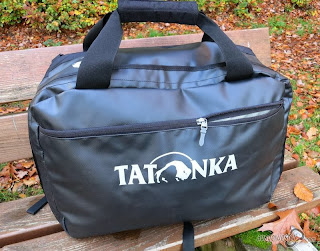 Tatonka Flightbarrel