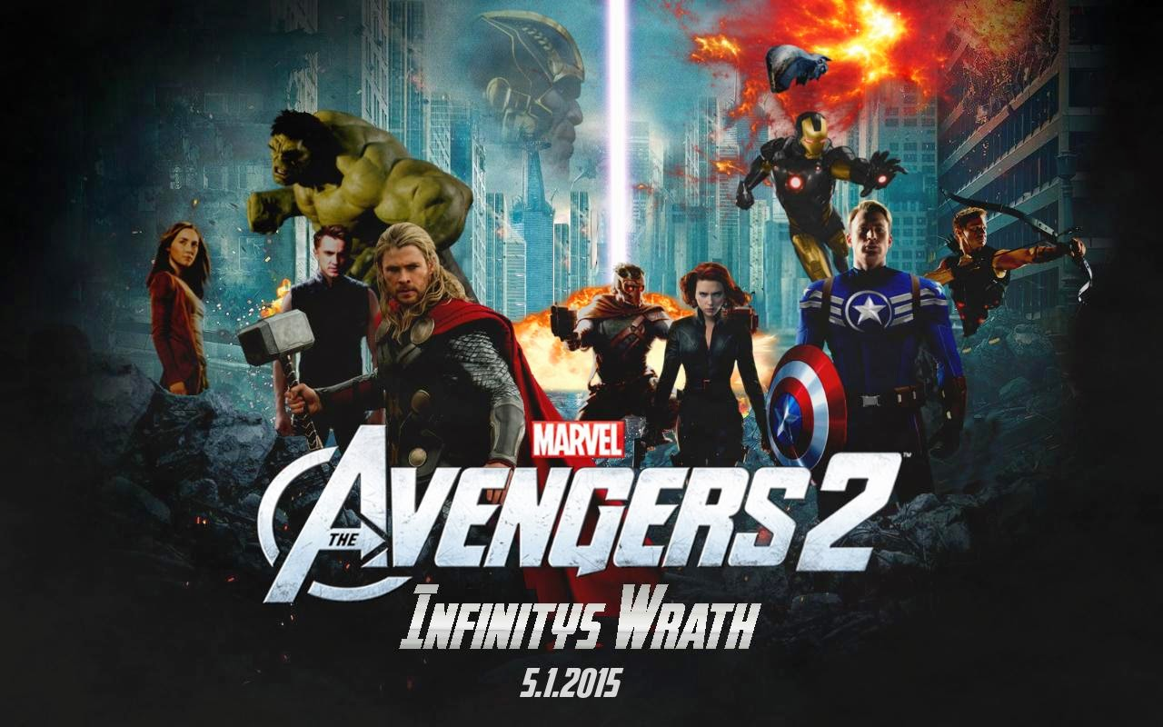 Watch Avengers: Age of Ultron Movie Online