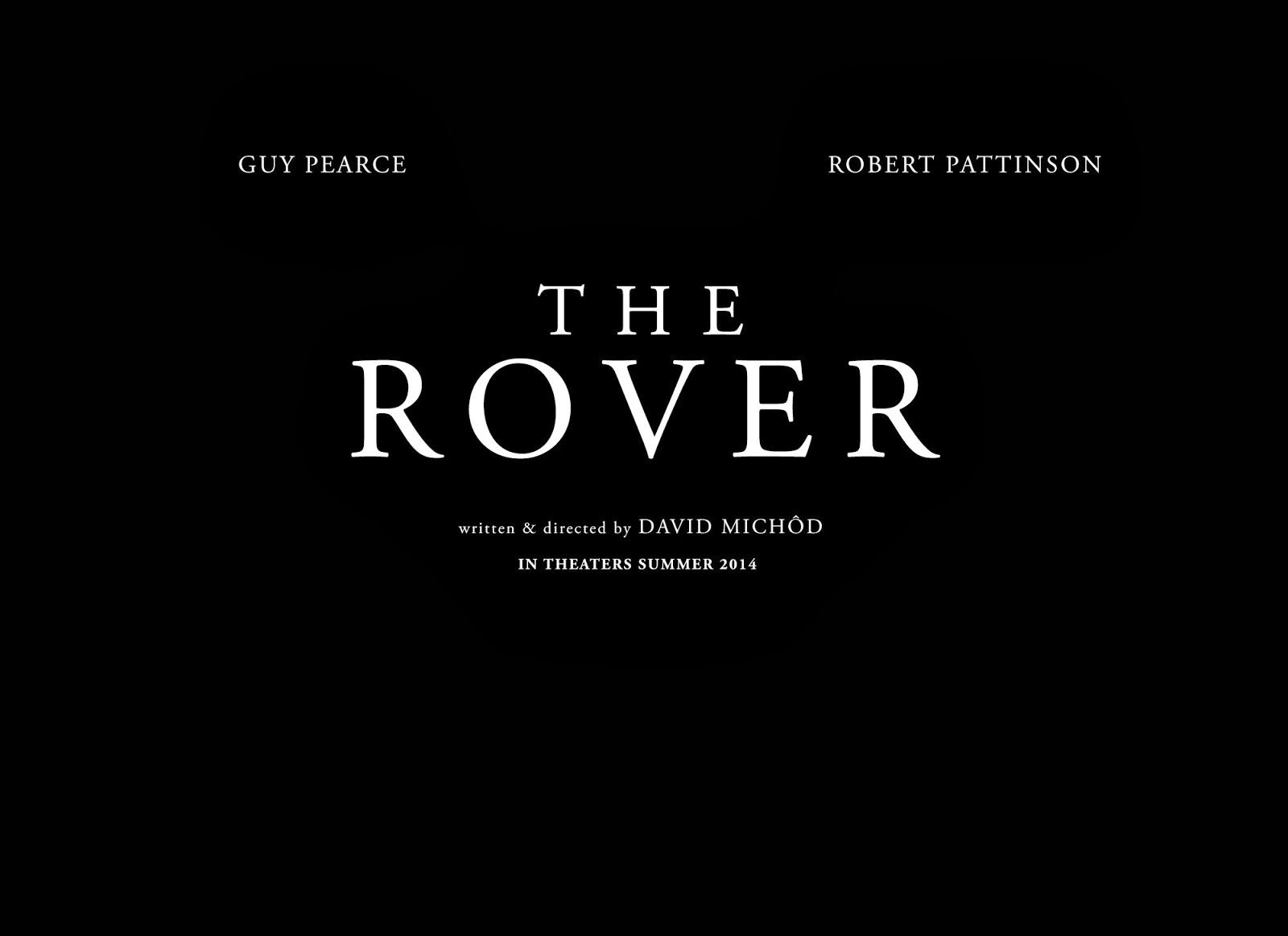 http://therover-movie.com/