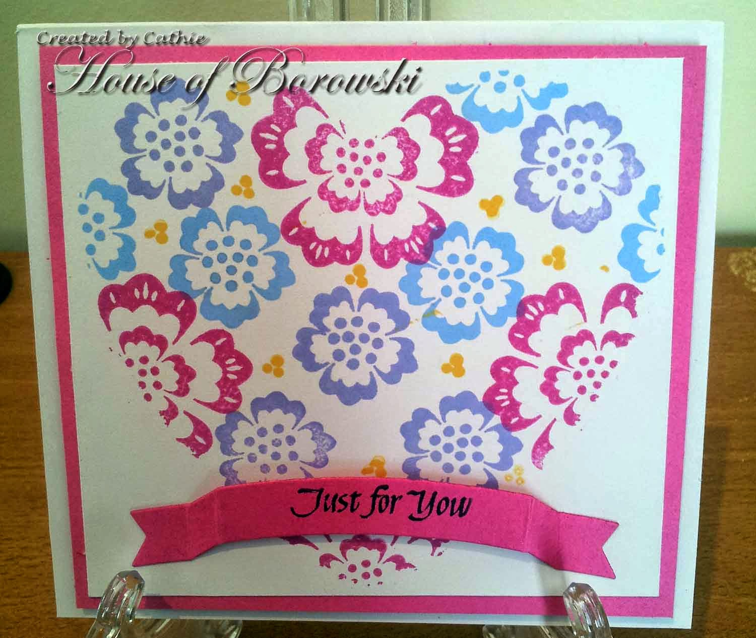 Diecut Divas, Hero Arts, Simon Says Stamp