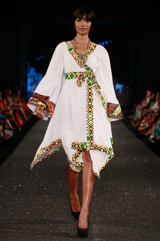 Arise Fashion Week 2012 Kiki Clothing Ciaafrique African Fashion Beauty Style