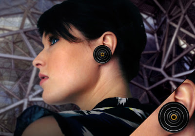 Creative and Innovative Bluetooth Jewelry (11) 10