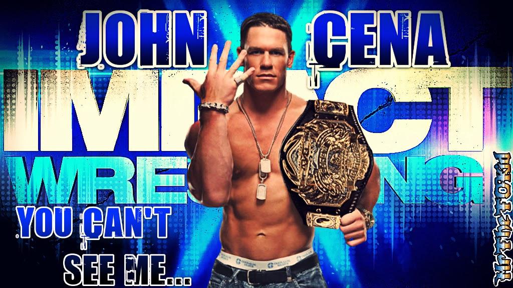 John Cena 2014 Wallpapers Wrestling