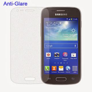 Matte Anti-Glare Screen Protector Samsung Galaxy Ace 3 S7275 S7270 S7272