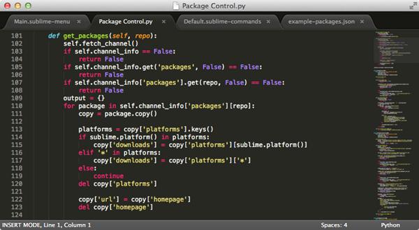 Install Sublime Text 2 pada Ubuntu