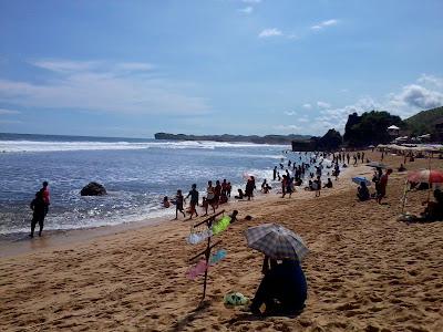 Paket Wisata Yogyakarta Tour Murah