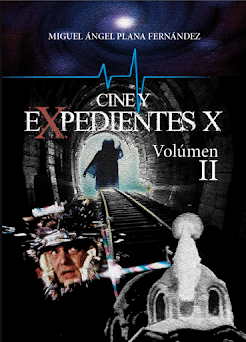 Cine y Expedientes X Vol. 2