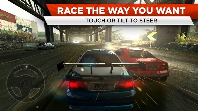 Need for Speed™ Most Wanted game