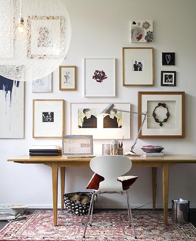 sillas vintage antiguas de los 50s silla hormiga blanca de 4 patas escritorio
