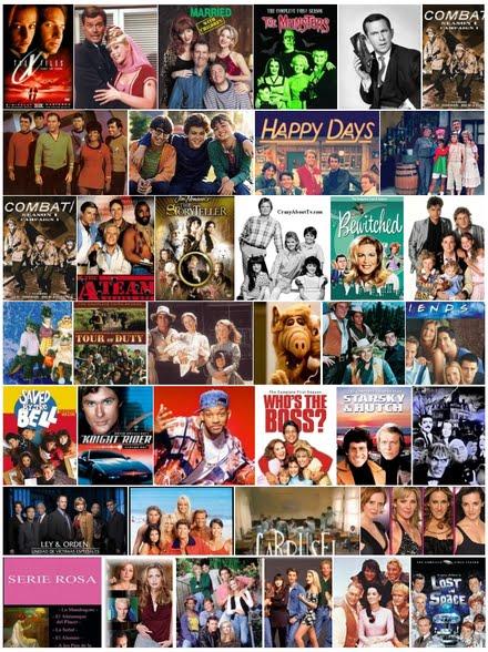 Planeta douglas seriados dos anos 70 e 80 - Television anos 70 ...
