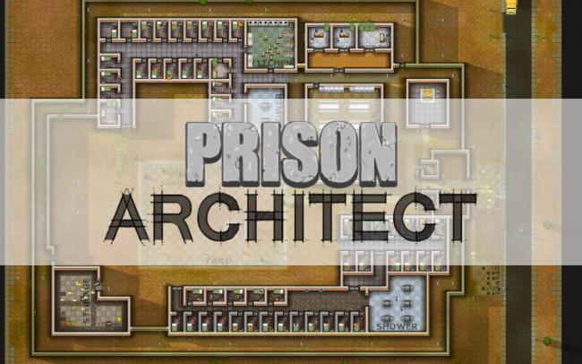 監獄建築師 三項修改器v18