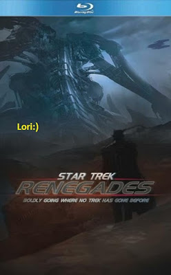Star Trek Renegades 2015