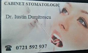 21. DR. STOMATOLOG DUMITRESCU IUSTINIAN-- CAMPINA