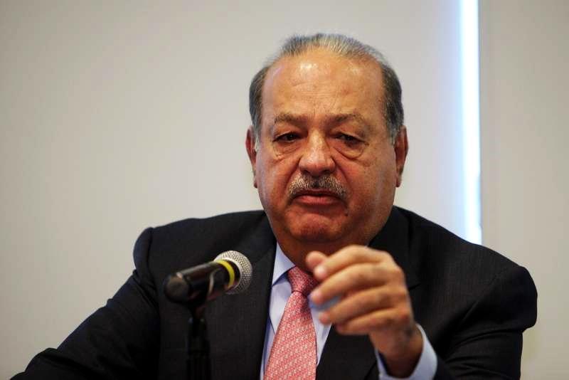 Carlos Slim cambiría el rumbo de Chivas si fuera propietario del equipo.