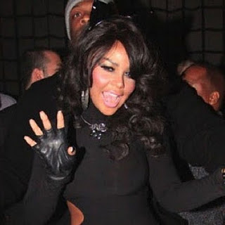 Lil Kim - Spend A Mill