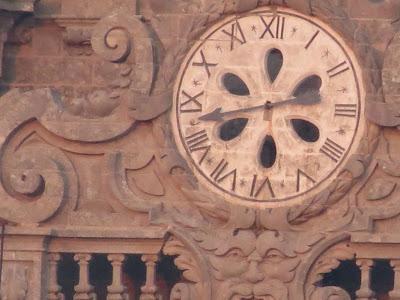 Reloj Torre Berenguela