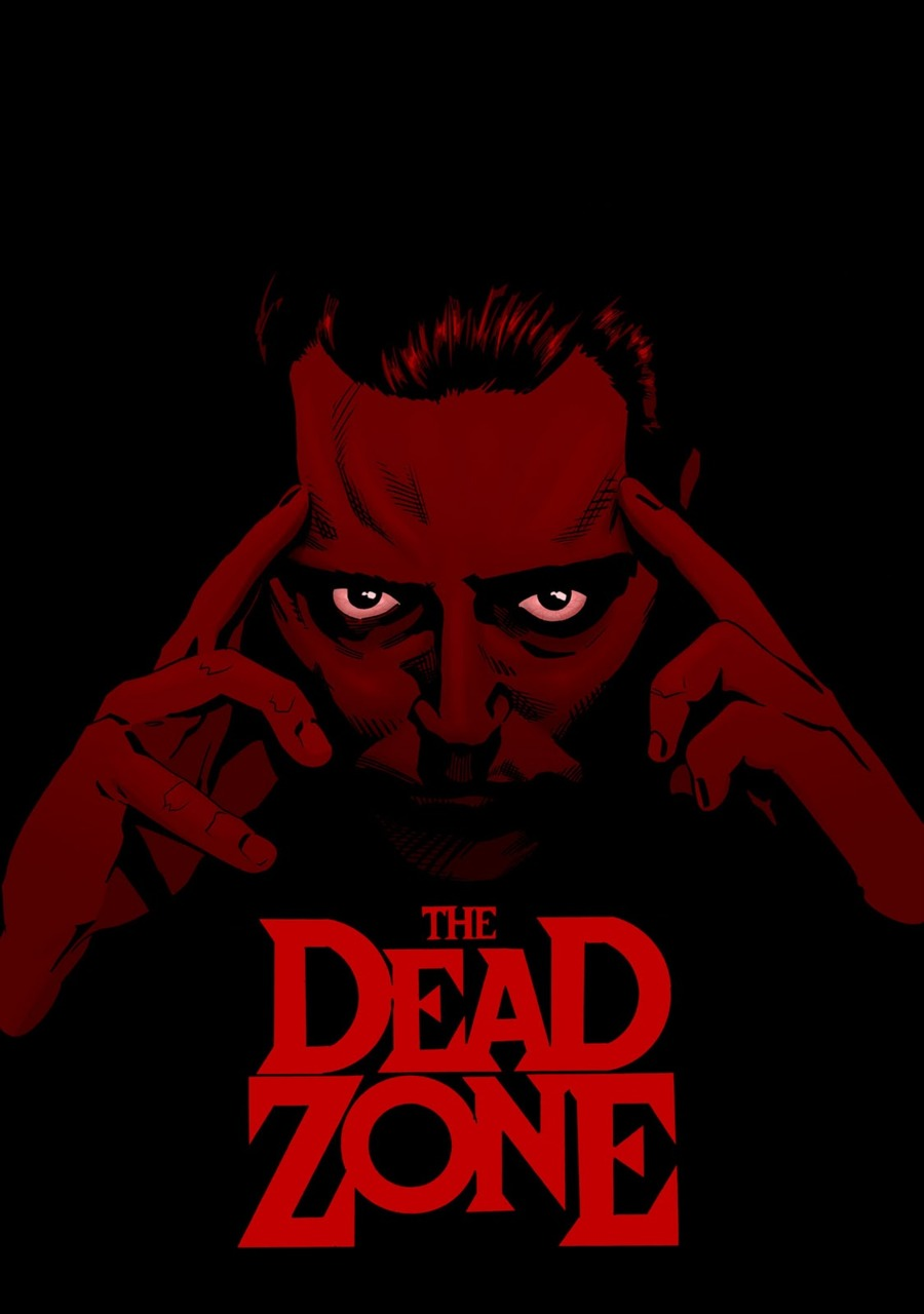 stephen king the dead zone October 1983 tv spot for the dead zone a horror thriller film directed by david cronenberg and screenplay by jeffrey boam was based on the 1979 novel of th.