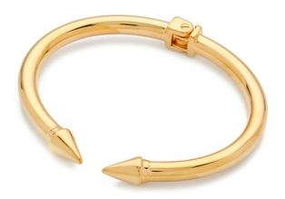 Vita Fede Mini Titan bracelet, arm party, gold bracelets