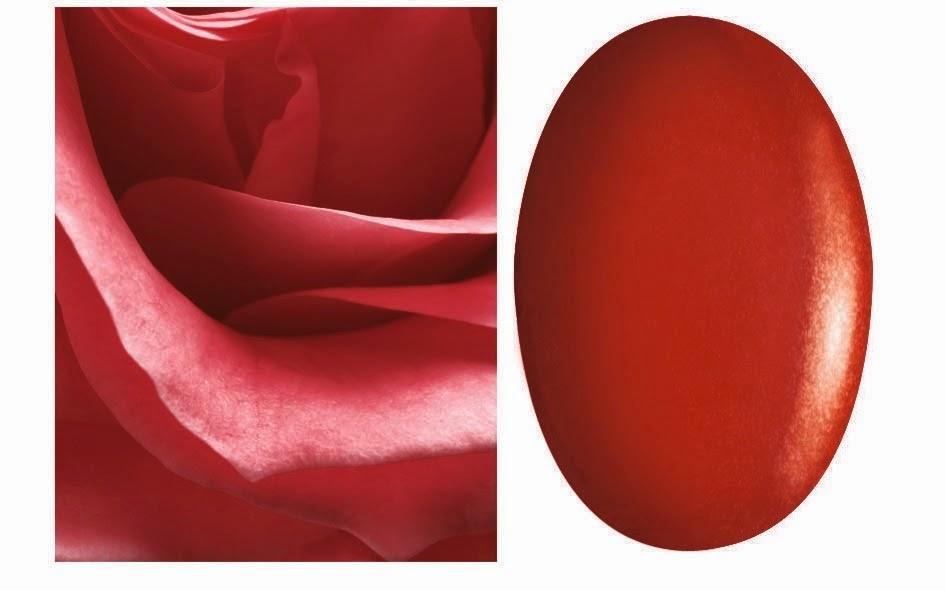 Esmaltes de uñas Colours Nature: Sienne