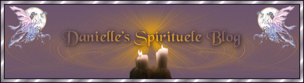 Danielle's Spirituele blog