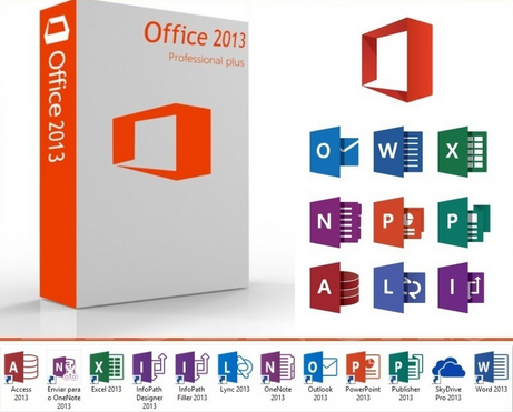 Download Office 2013 Gratis