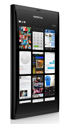 nokia N9 specification
