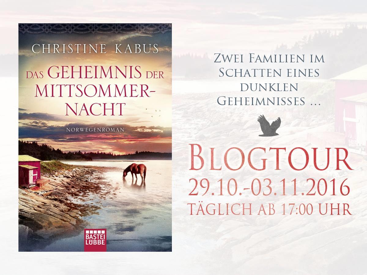 Blogtour 29.10. - 03.11.