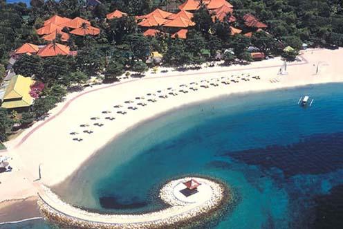 Wisata Pantai Tanjung Benoa Bali