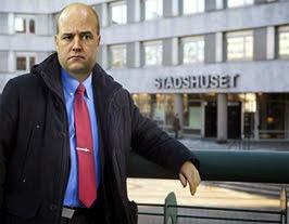 Stadsministern
