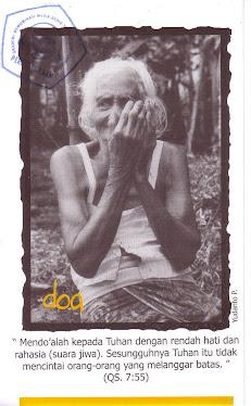 "Postcard ""DOA"""