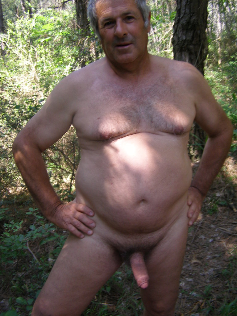 Hot Daddy Bear
