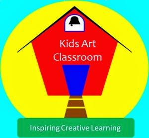 KIDS ART CLASSROOM