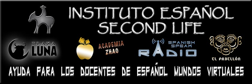 Instituto Español Second Life