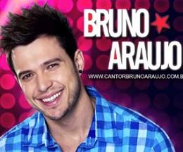Cantor sertanejo Bruno Araújo
