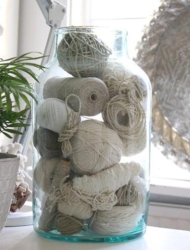 Nonperishable Vase Fillers More Or Less Katie Rusch Design
