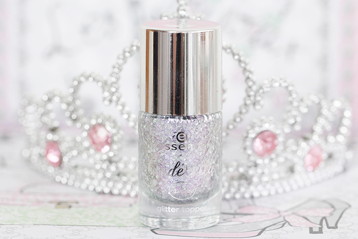 "essence ""Cinderella"" Trend Edition ""01 The Glass Slipper"""