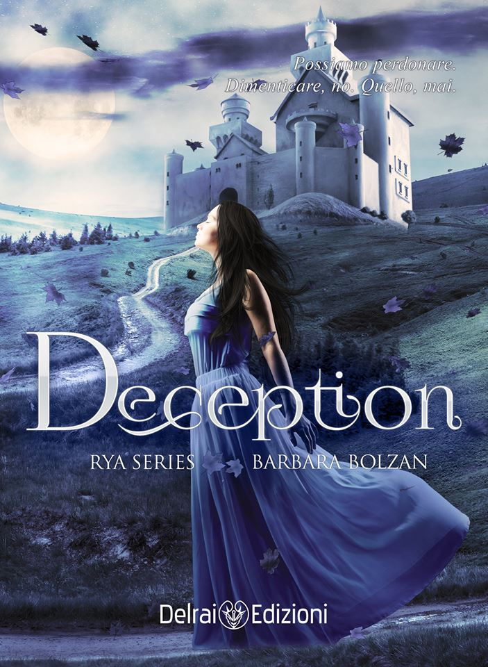 DECEPTION, Rya Series, vol. III