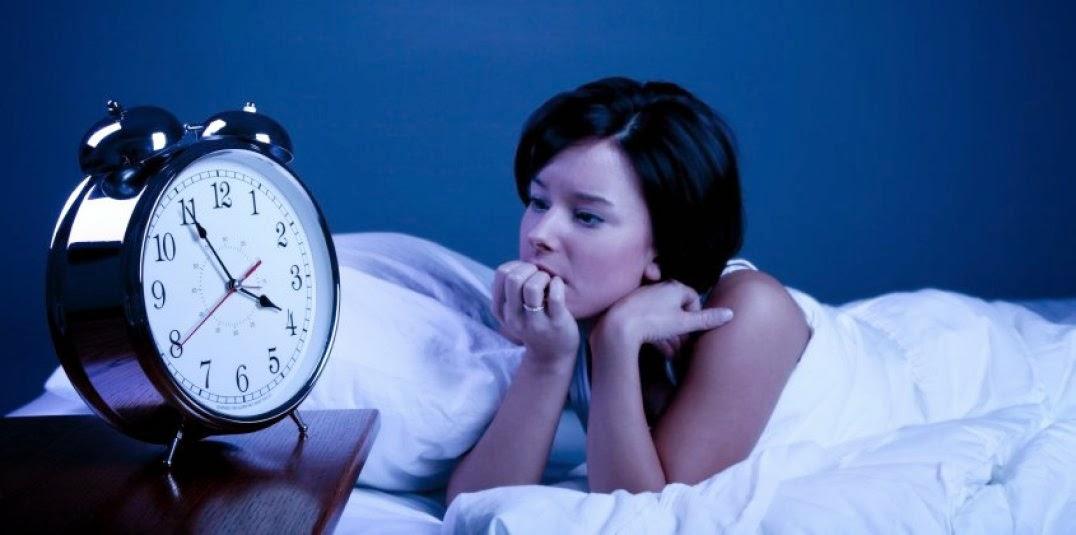 Apakah Insomnia Bisa Mengurangi Daya Ingat?