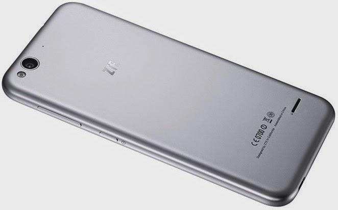 ZTE Blade S6, Spesifikasi HP Octa Core 64-bit Terbaru Jaringan LTE Harga 3 Juta