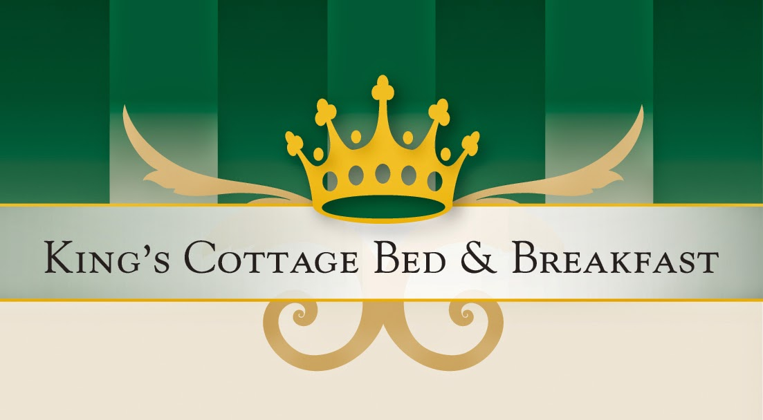 Welcome to the King's Cottage Blog!