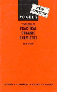 Vogel's Textbook of Practical Organic Chemistry by A.I. Vogel