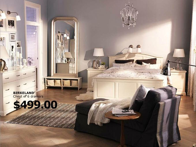 Bedroom Wardrobe Interior Design Ideas