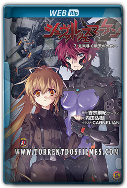 Schwarzesmarken (2016) Torrent – WEB-Rip 720p|1080p Legendado