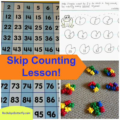 http://www.teacherspayteachers.com/Product/Skip-Counting-Hand-Drawn-Printables-976601