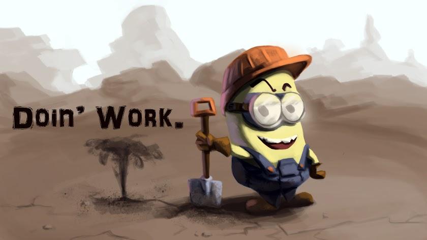 Doin' Work .