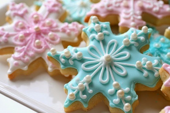 creative christmas cookie decorating ideas - Christmas Cookie Decorating Tips