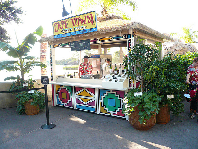 Favorite Barbeque Spots In And Around Cape Town