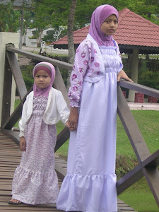 dress kot purple