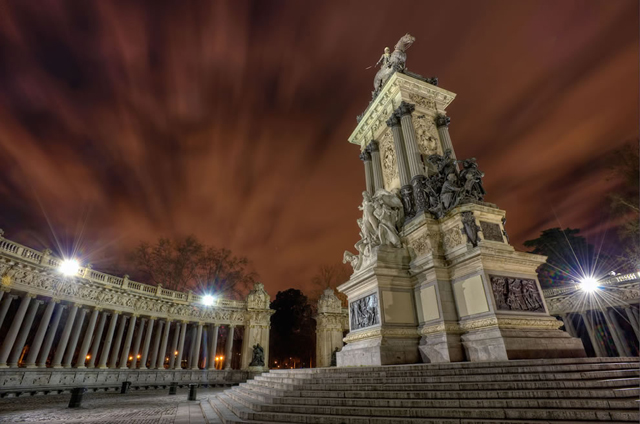 Испания.архитектура Испании
